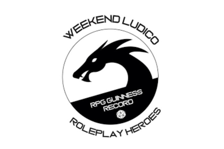 Il Weekend Ludico sta per iniziare!