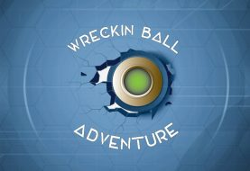 Wreckin' Ball Adventure, il platform game rotolerà il prossimo 2 agosto su Steam e Nintendo Switch