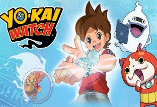 Yo-Kai Watch, il primo capitolo della serie arriverà a settembre in Giappone su Nintendo Switch!