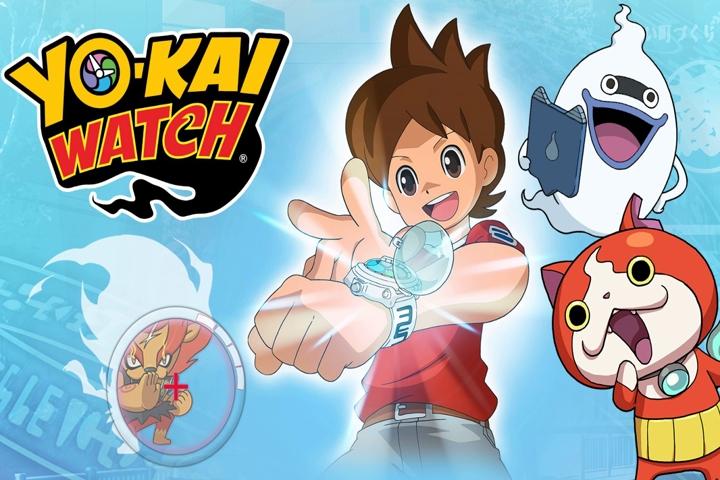 Yo-Kai Watch 1 per Nintendo Switch si mostra nel suo primo trailer!