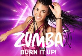 Zumba Burn it Up! - Recensione