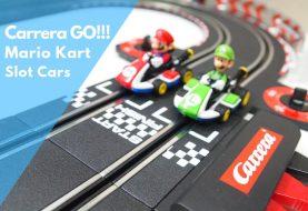 Carrera GO!!! Nintendo Mario Kart - Slot Cars - Recensione