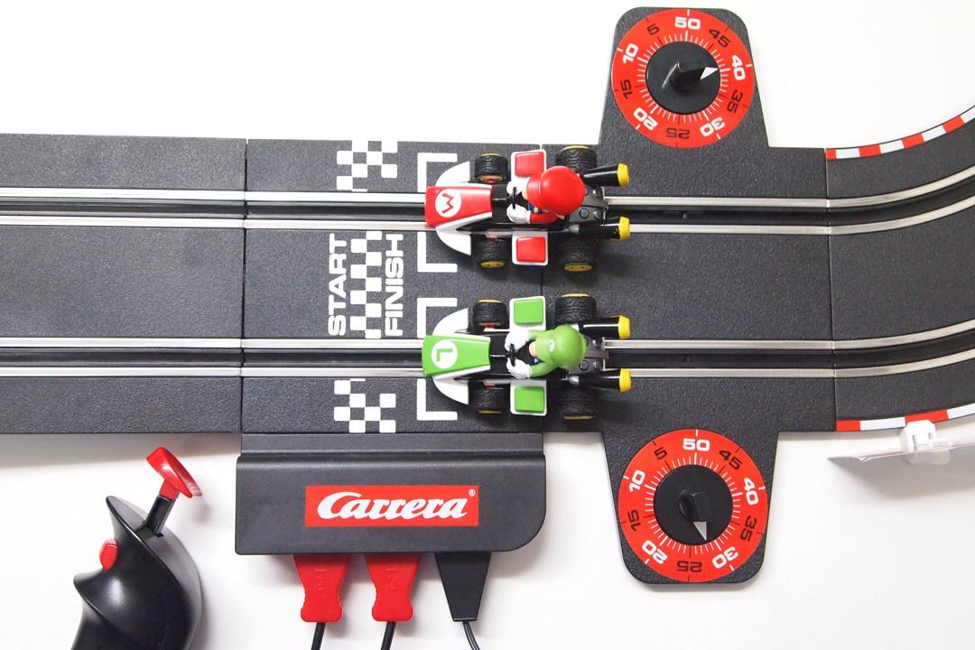 Carrera GO!!! Nintendo Mario Kart
