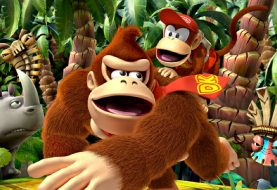 Donkey Kong Country Returns disponibile da oggi su NVIDIA Shield
