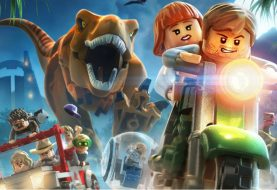 LEGO Jurassic World in arrivo su Nintendo Switch