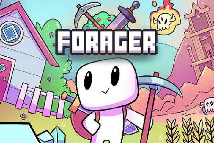 Forager sbarcherà questo mese su Nintendo Switch e PlayStation 4