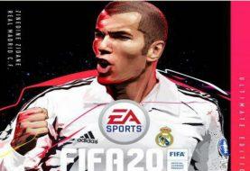 FIFA 20, Zinedine Zidane entra a far parte delle Icone nella modalità FUT