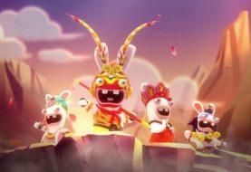 Ubisoft annuncia Rabbids: Adventure Party, un nuovo party game dedicato al mercato Cinese