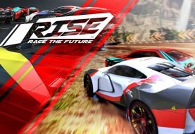 Rise: Race The Future - l'unico vero drifting per Nintendo Switch