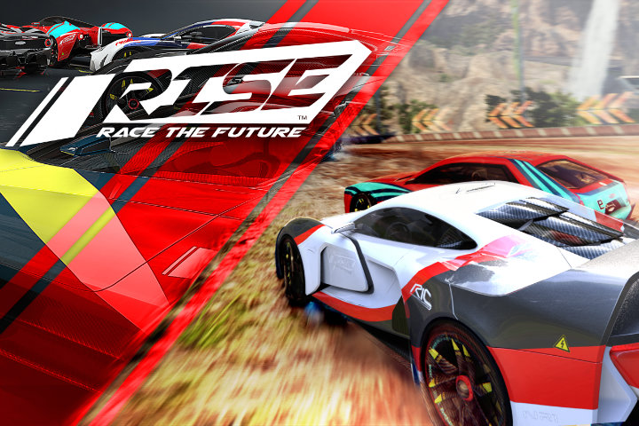 Rise: Race The Future – l'unico vero drifting per Nintendo Switch