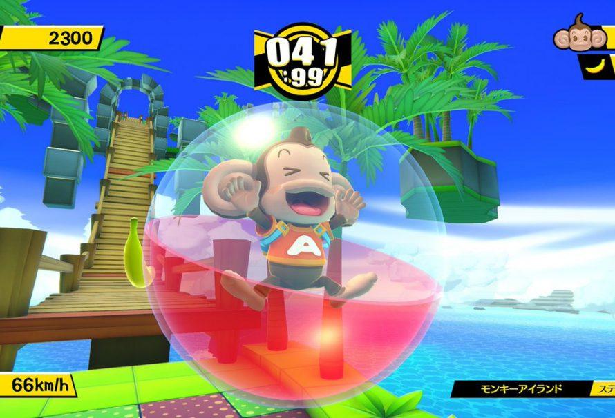 Super Monkey Ball: Banana Blitz HD si rivela tramite un gameplay trailer