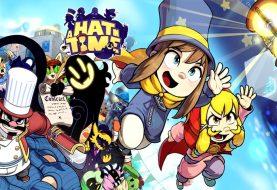 A Hat in Time arriverà ad ottobre su Nintendo Switch!