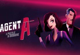 Agent A: A puzzle in disguise è in arrivo a fine agosto su PC e console!