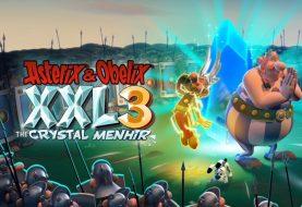 Annunciato Asterix e Obelix XXL3: the Crystal Menhir!