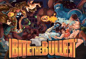 Bite the Bullet, disponibile nuovo trailer dedicato alle armi del gioco!