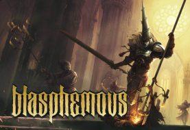 Blasphemous, Team17 pubblica un nuovo trailer dedicato ai giudizi della stampa