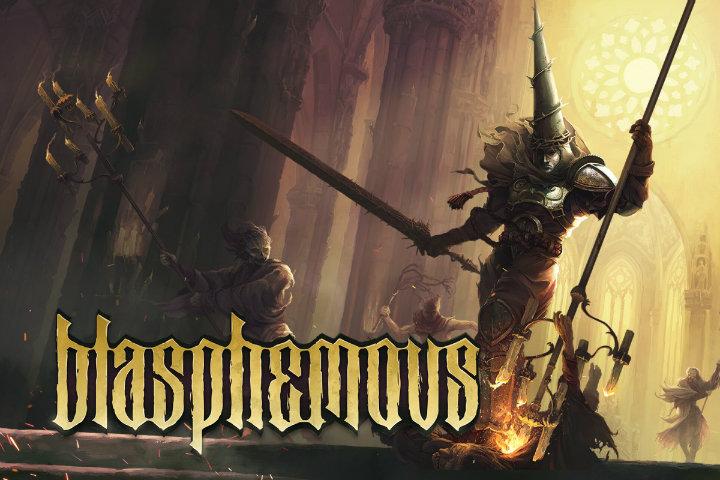 Blasphemous – Recensione
