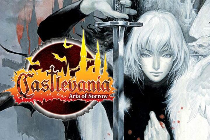 Castlevania: Aria of Sorrow – Sessantaquattresimo Minuto