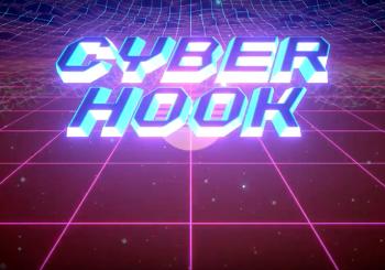Cyber Hook ci mostra il suo gameplay in un nuovo trailer