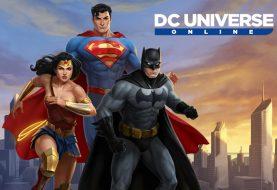 DC Universe Online è arrivato su Nintendo Switch!