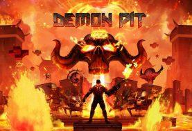 Demon Pit, lo sparatutto arcade è in arrivo questo mese su console!