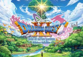 Dragon Quest XI S: Echi di un'era perduta - Edizione definitiva - Recensione
