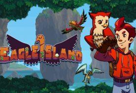 Eagle Island su Nintendo Switch, i nostri primi minuti di gioco!