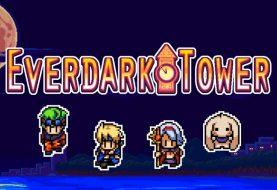 Everdark Tower, il GdR tascabile è arrivato sull'eShop di Nintendo Switch!