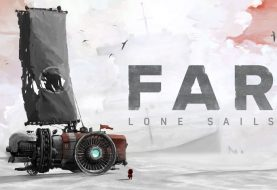 FAR: Lone Sails, il gioco d'avventura è in arrivo ad agosto su Nintendo Switch!