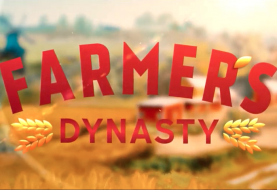 Farmer's Dynasty è in arrivo a novembre su PS4 e Xbox One, più avanti su Nintendo Switch!