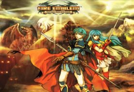 Fire Emblem: The Sacred Stones - Sessantaquattresimo Minuto