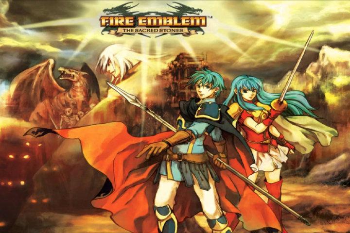 Fire Emblem: The Sacred Stones – Sessantaquattresimo Minuto