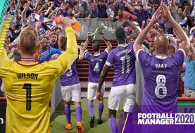 Football Manager 2020 Touch - Recensione