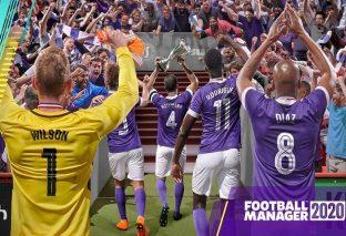 Football Manager 2020 è arrivato su PC e Google Stadia, disponibili anche le versioni Touch e Mobile!