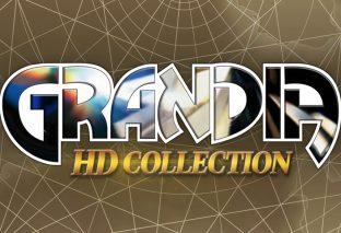GRANDIA HD Collection è disponibile su Nintendo Switch!