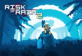 Gearbox ha pubblicato a sorpresa su Nintendo Switch Risk of Rain 2 e Bulletstorm: Duke of Switch Edition!