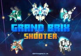 Grand Brix Shooter - giochiamo al nuovo shoot 'em up di Intragames