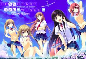 If My Heart Had Wings: annunciata la data di rilascio per Nintendo Switch!