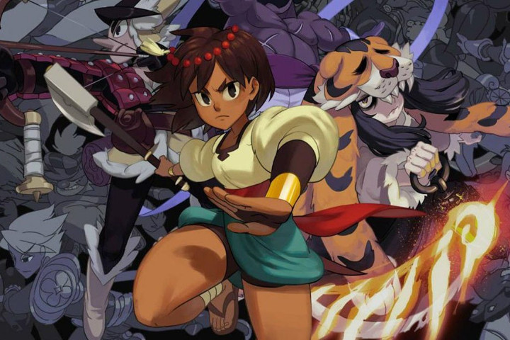 Indivisible disponibile adesso a sorpresa su Nintendo Switch!