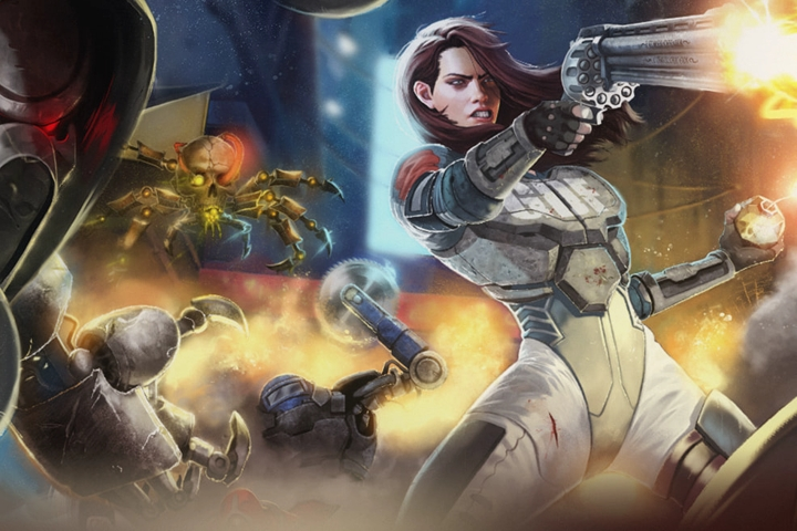Ion Fury – Giochiamo al Duke Nukem 3D con protagonista femminile