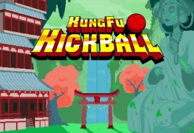 KungFu Kickball arriverà nel primi mesi del 2020 su PC e console!