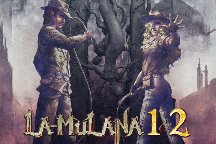LA-MULANA 1 & 2 sono finalmente disponibili