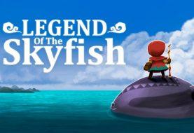 Legend of the Skyfish, il puzzle game d'avventura è in uscita questa settimana su console!