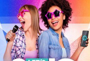Let's Sing 2020 è in arrivo tra ottobre e novembre su PS4 e Nintendo Switch!