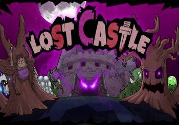 Lost Castle - Recensione