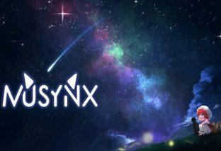 MUSYNX, il rhythm game si aggiorna alla versione 1.1.4 su Nintendo Switch!