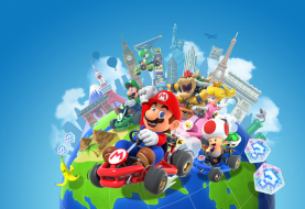 Mario Kart Tour arriverà a settembre su dispositivi mobili iOS e Android!