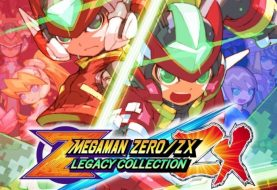Arriva Mega Man Zero/ZX Legacy Collection!