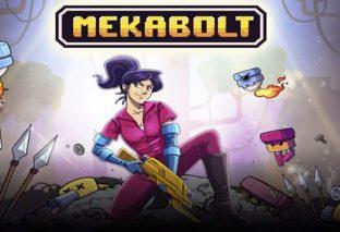 Mekabolt arriva questa settimana!