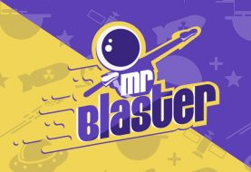 Mr Blaster su Nintendo Switch, i nostri primi minuti di gioco!